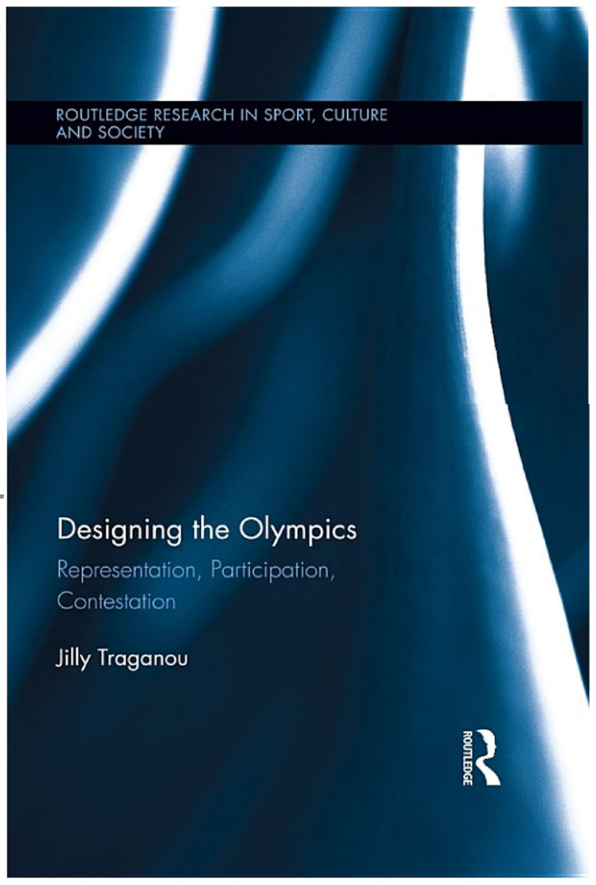 Graphic Design Histories of the Olympics