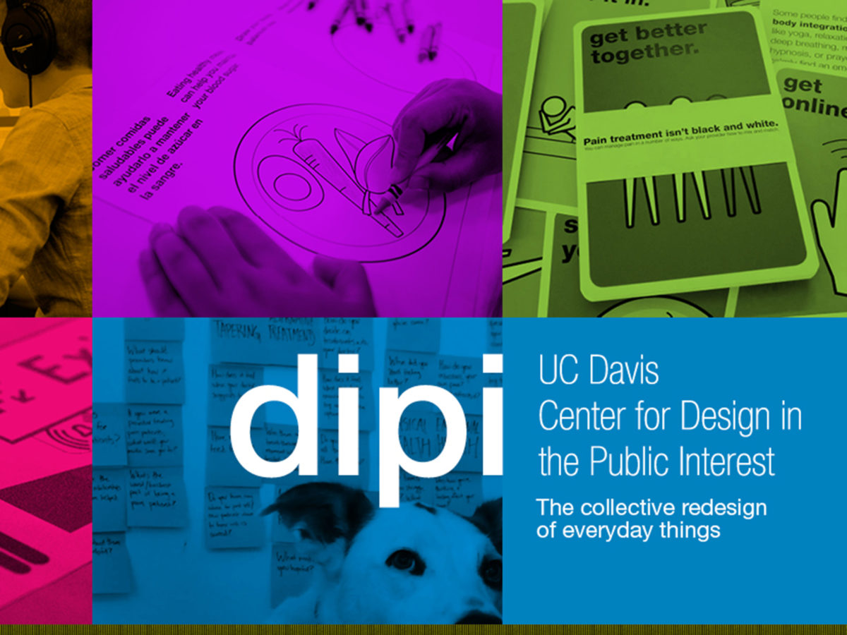 What Does Democratic Design Look Like? Establishing the Center for Design in the Public Interest at the University of California, Davis