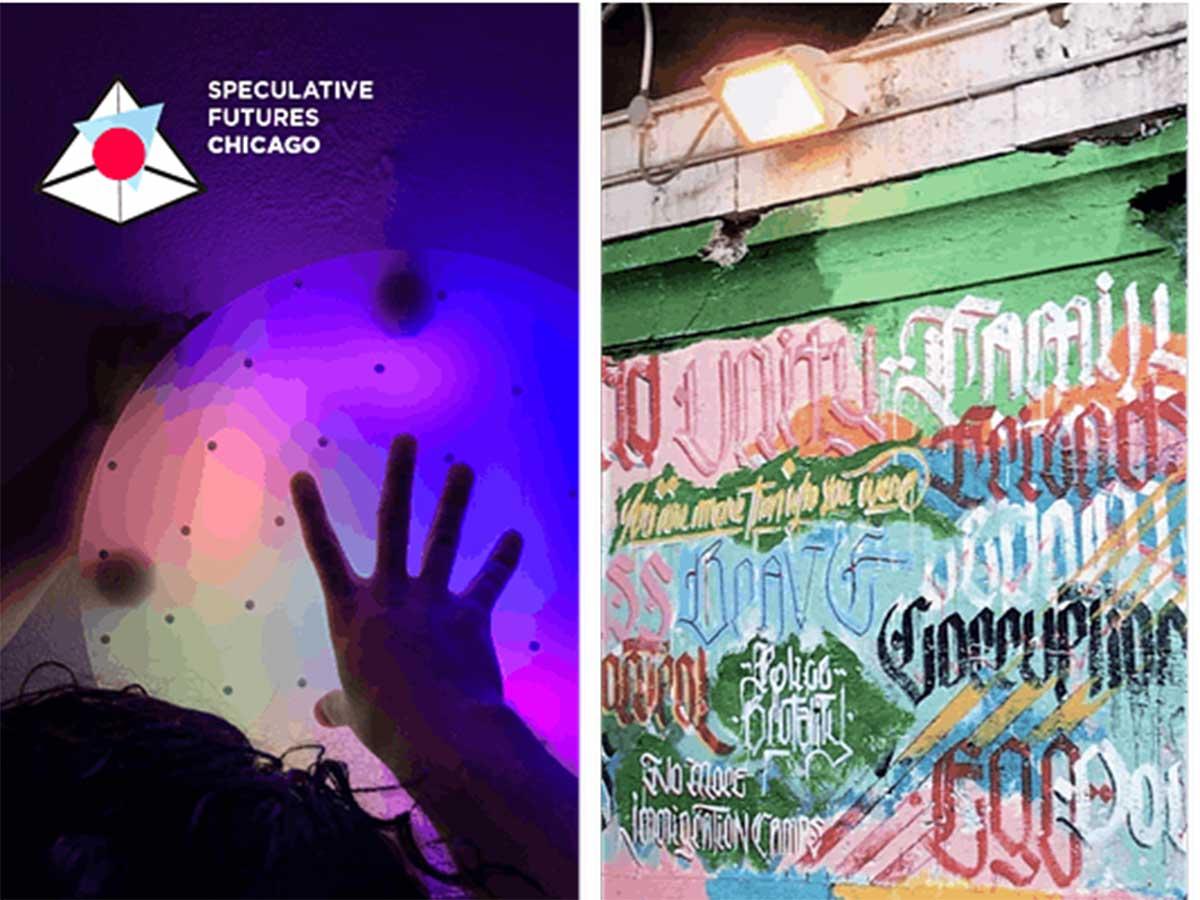Chicago Speculative Futures Event: Reimagine