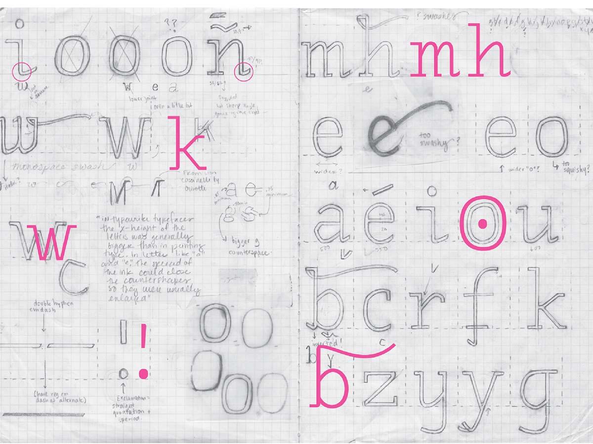 Towards a Typographic Pluriverse